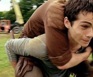 thomas, maze runner, and will image