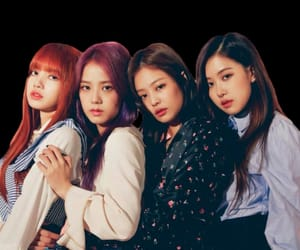 png, kpop png, and blackpink image