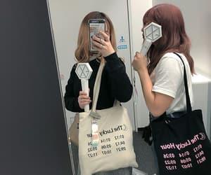 exo and exol image