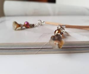 book, book lovers, and bookmarks image