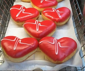 food and drink and hearts image