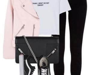 clothes, Polyvore, and shoes image