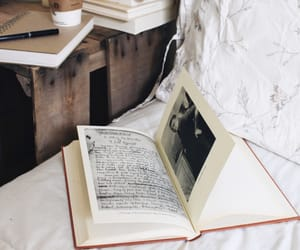 books, beauty fashion, and love cute style image
