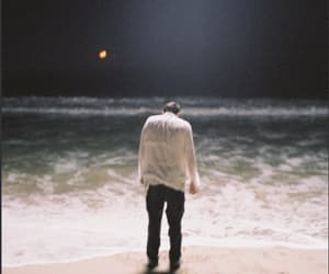 beach, lany, and paulklein image