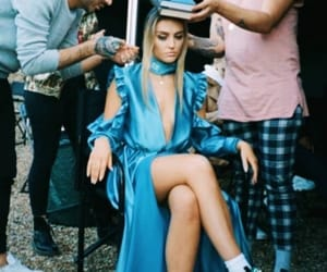 perrie edwards, little mix, and woman like me image
