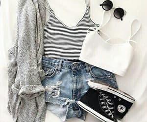 fashion and fashion casual image