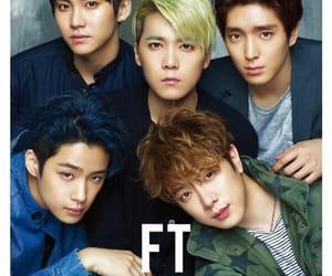 korea, kpop, and ftisland image