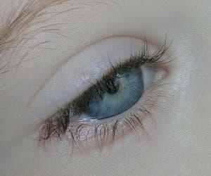blue, blue eyes, and © image