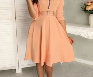 fashion, women fashion, and party dress image