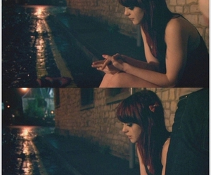 emily, emily fitch, and skins image