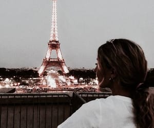 discover, hair, and paris image