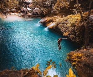 adventure, summer, and travel image