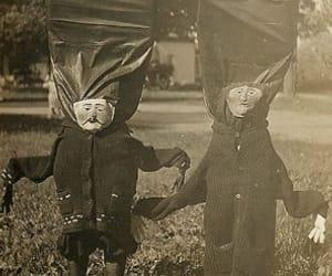 bizarre, Halloween, and strange image