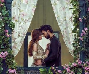 couple, pakistani, and ahad raza mir image