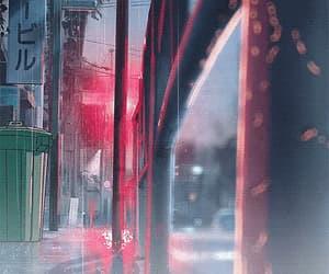 aesthetics, anime, and japan image