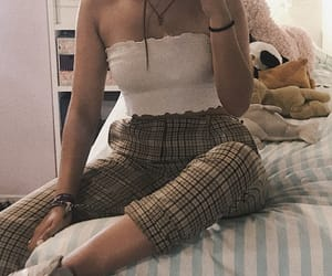 grunge, outfit, and tumblr image