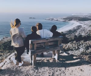 banco, beach, and inspiration image