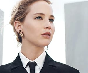 gif, Jennifer Lawrence, and the hunger games image