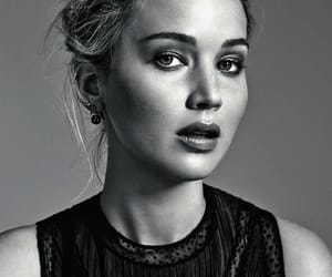 Jennifer Lawrence, reblog, and jlaw image