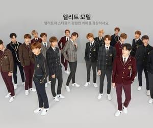idols, kpop, and korean image