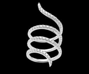 diamond, jewelry, and djula image