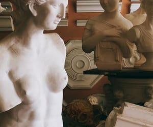 creative, Figure, and sculptor image