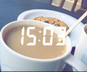 snapchat, coffee, and snap image
