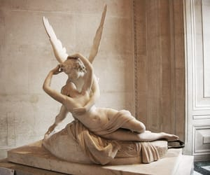 art, beautiful, and sculpture image