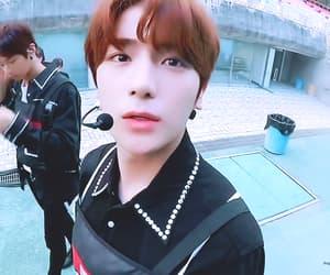 gif, kpop, and hyunjae image