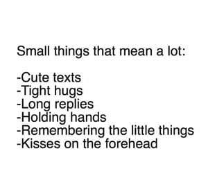 love quotes, myself, and cute things image