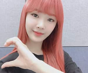 anne, gwsn, and kpop image