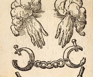 art, hands, and tattoo inspo image