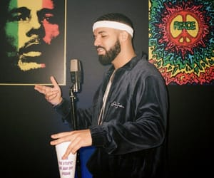 boy and Drake image