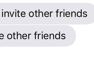 aesthetic, best friends, and text image