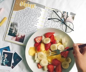 aesthetic, food, and fruit image