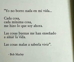 bob marley, books, and frases image