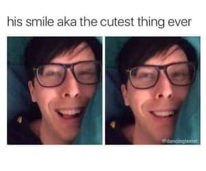 dan and phil and phil lester image