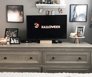 dresser, fall, and girly image