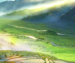anime, movie, and anime movie image