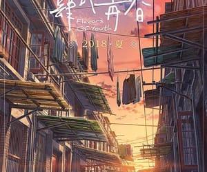 anime, movie, and netflix image