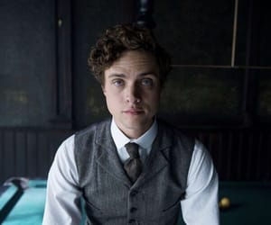 the alienist, douglas smith, and marcus isaacson image
