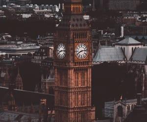 Ciudades, reloj, and rincon con encanto image