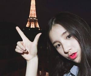 k-pop, cute korean girl, and korean girl image