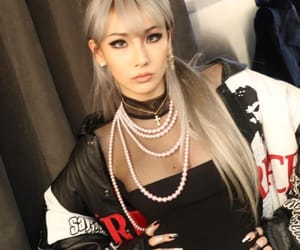 CL, kpop, and lee chaerin image
