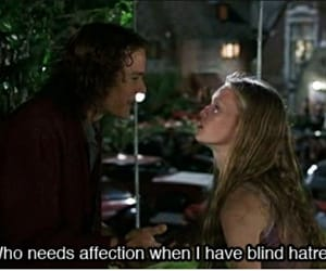 10 things i hate about you and ♡ image