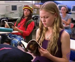 10 things i hate about you, film, and old film image