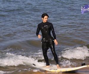 actor, junior, and korean dancer image