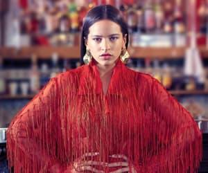 album, flamenco, and music image