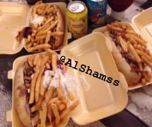 kebab and bouffe image