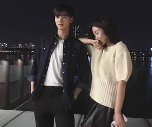 Korean Drama, mj, and rocky image
